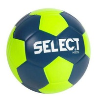 Lopta Select Foam balls Kids zelená, Select